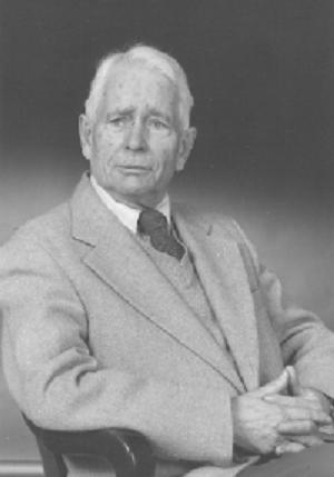 Malcolm Ross (literary critic)
