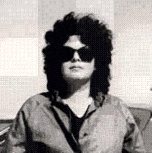Michelle Cliff