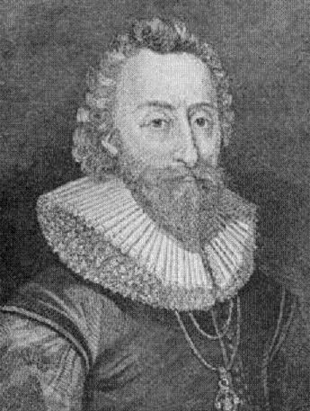 William Alexander, Earl of Stirling