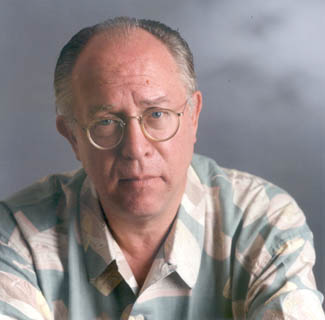 Bill Zavatsky