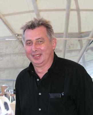 Martin Harrison (poet)