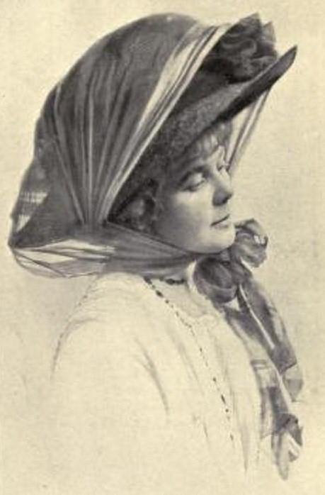 Louise Mack