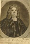 Thomas Newcomb