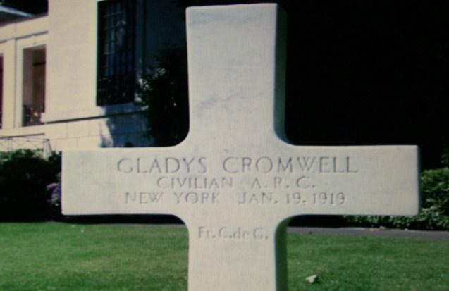 Gladys Cromwell