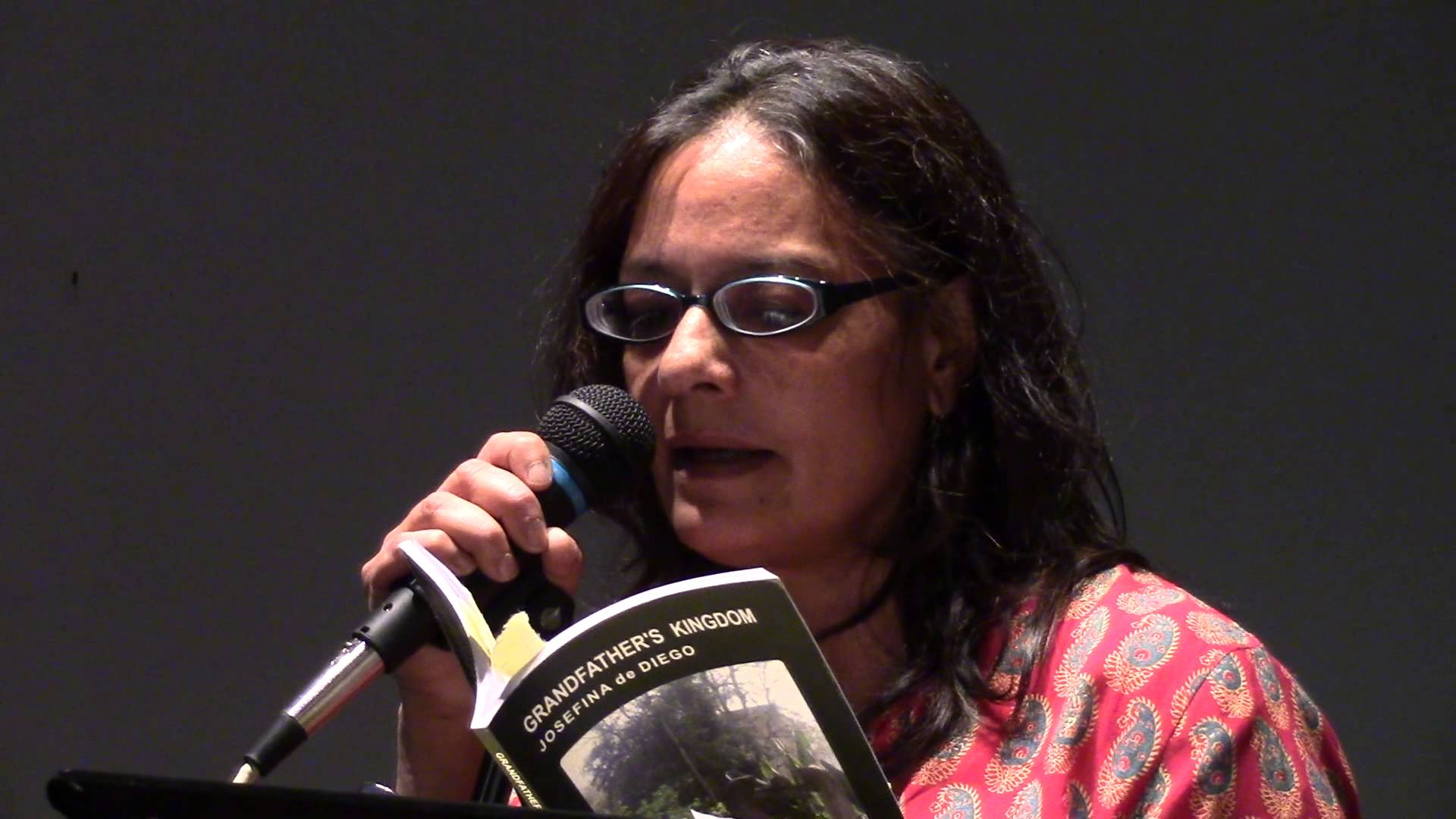 Kaushalya Bannerji