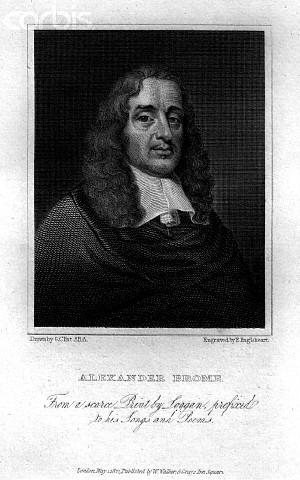 Alexander Brome