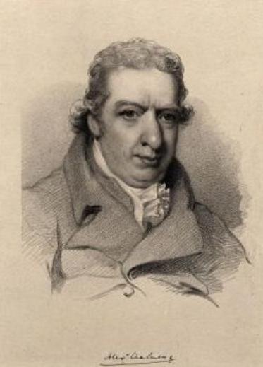 Alexander Chalmers