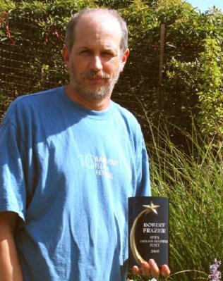 Robert Frazier (poet)