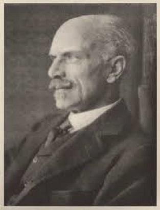 Maurice Hewlett