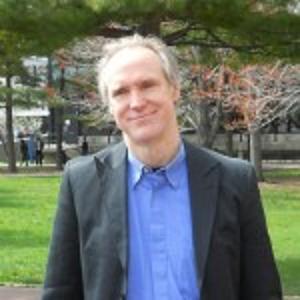 Tom Sleigh