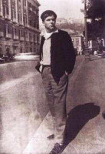 Ray Mathew