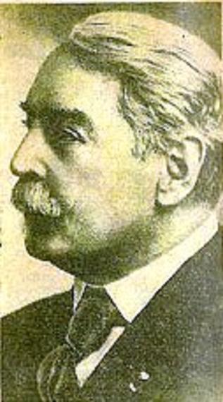 Charles DeKay