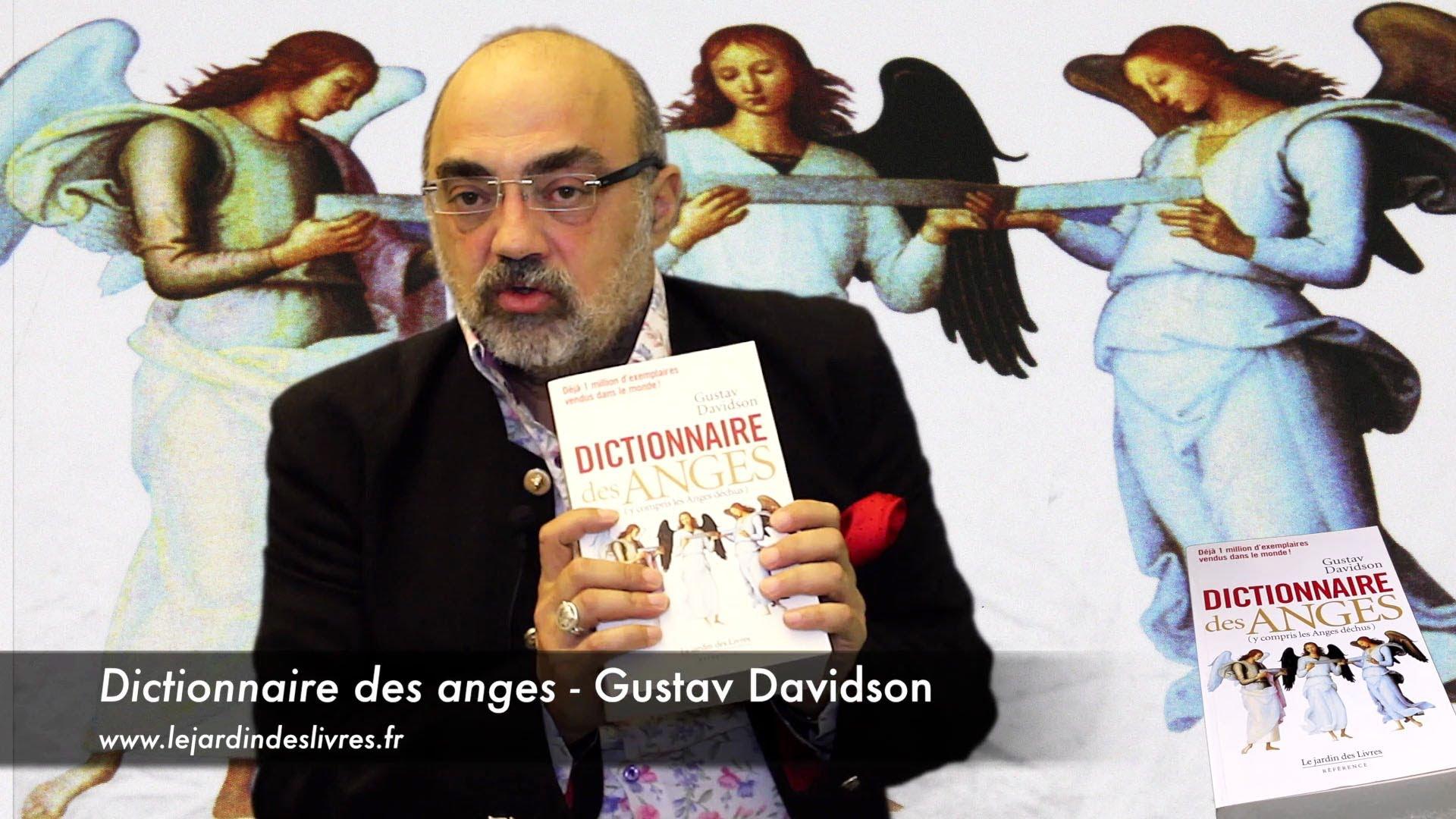 Gustav Davidson