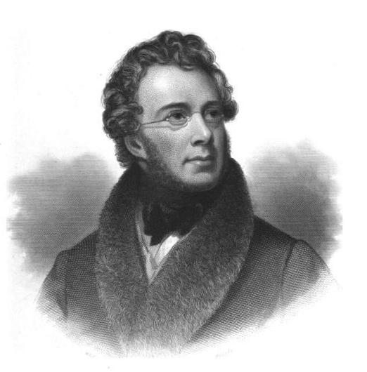 Charles Fenno Hoffman