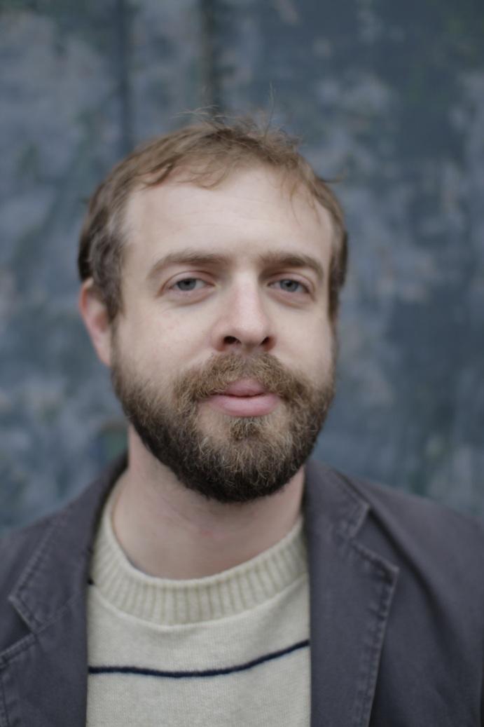 Jacob Scheier
