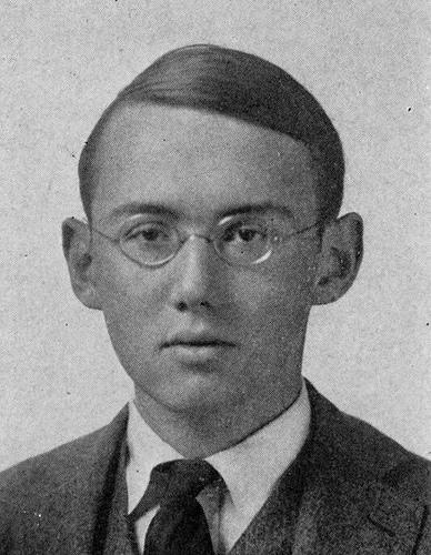 Stephen Vincent Benét