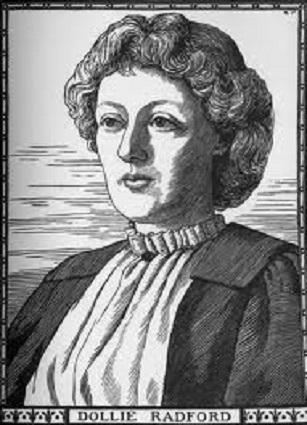 Dollie Radford