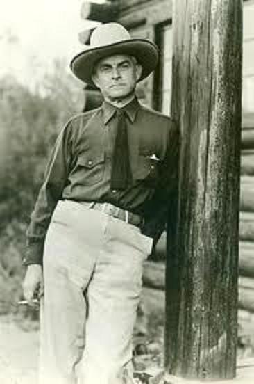 Maxwell Struthers Burt