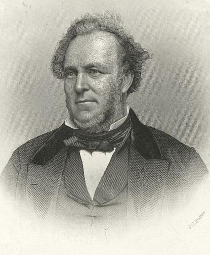 Park Benjamin, Sr.