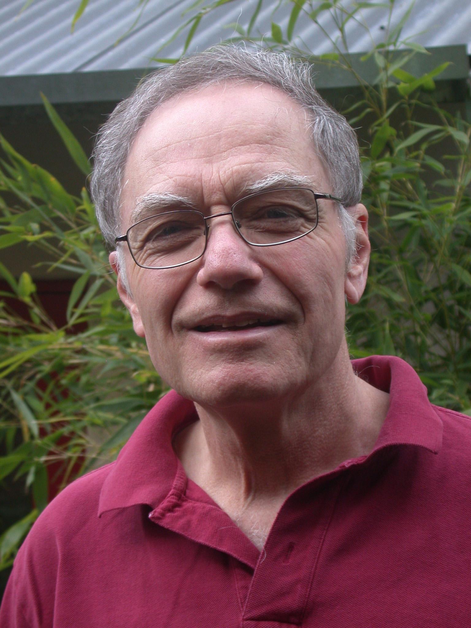 Murray Silverstein