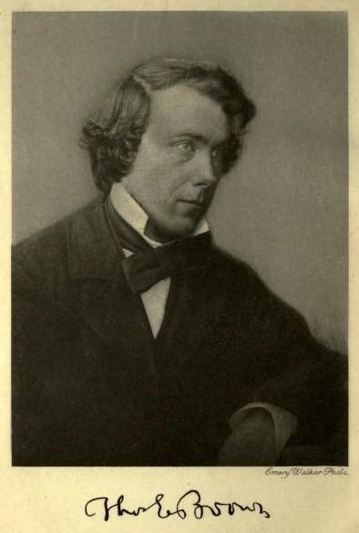 T.E. Brown