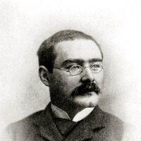 Estadístico pavimento ocio  Rudyard Kipling | Penny's poetry pages Wiki | Fandom