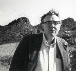 Bill Knott (poet)