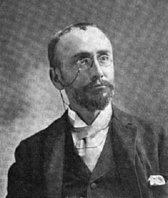 H.C. Bunner