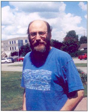 Vic Elias