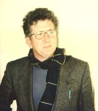 John Forbes (poet)