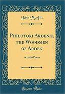 Philotoxi Ardenae