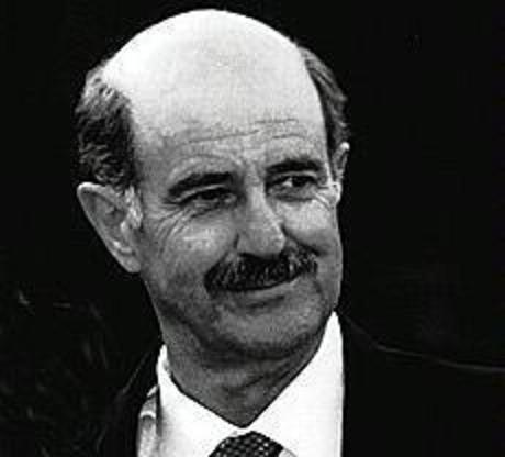 Charles Potts