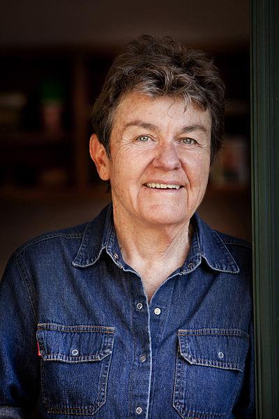 Kay Ryan