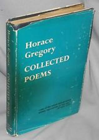 Horace Gregory