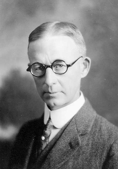 Edmund Broadus