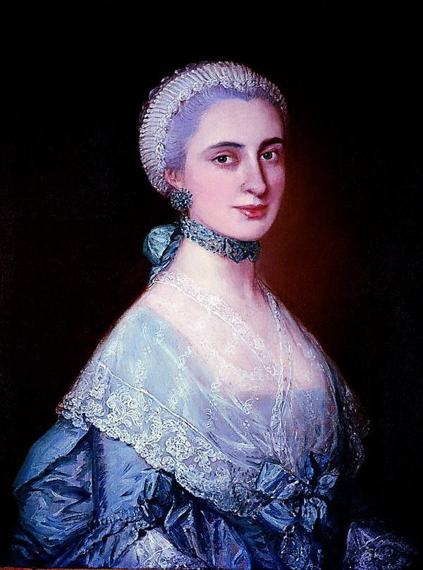 Isabella Howard