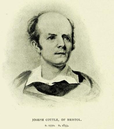 Joseph Cottle