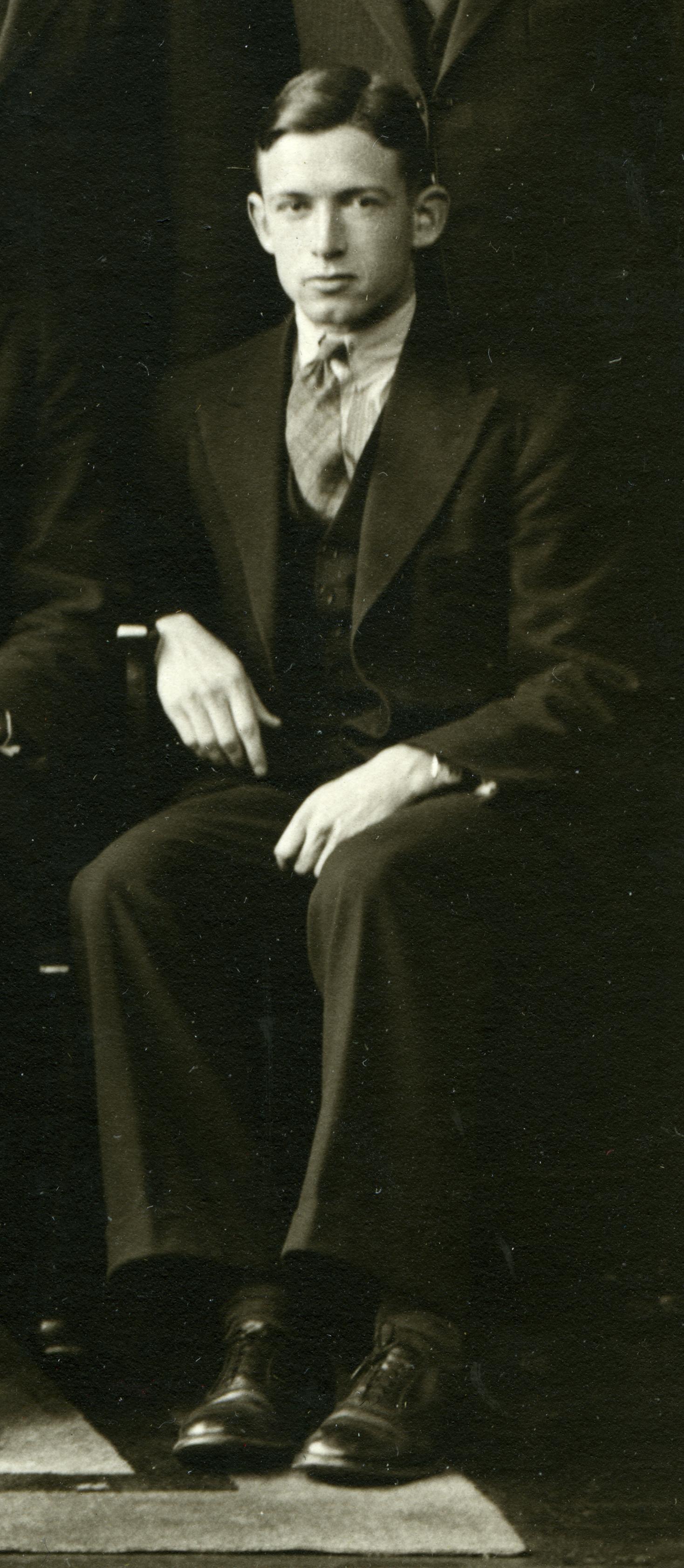 Basil Dowling