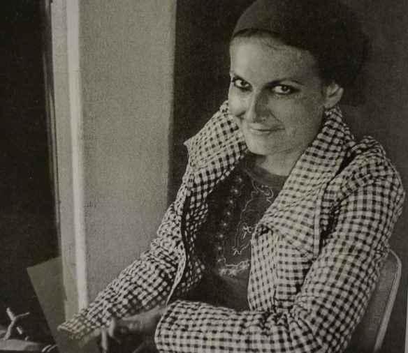 Vicki Viidikas