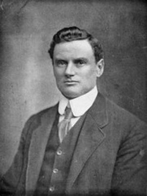 E.J. Brady