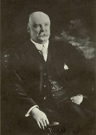 Thomas B. Mosher