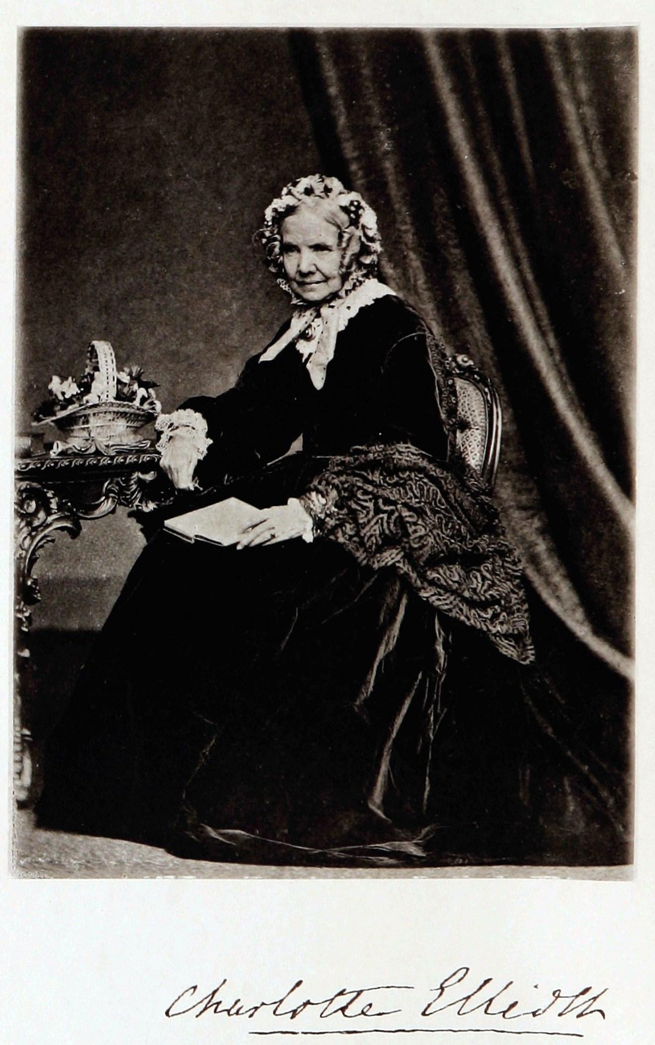 Charlotte Elliott (hymnist)