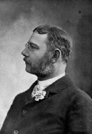 Harry Thurston Peck
