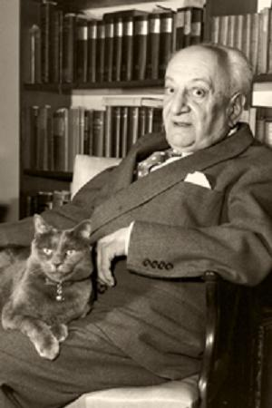 Ludwig Lewisohn