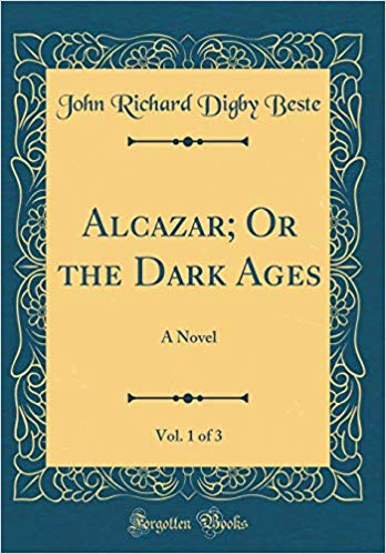 John Richard Digby Beste