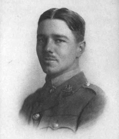 Anthem for Doomed Youth / Wilfred Owen