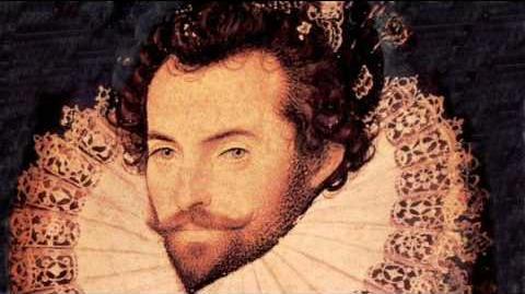 The Lie / Walter Raleigh