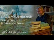 Daily Poetry Readings -163- Rising Five by Norman Nicholson read by Dr Iain McGilchrist