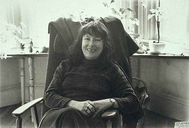 Denise Levertov