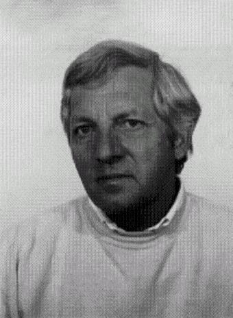Rudi Krausmann